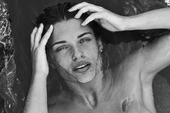 Alba Garcia Fotografia de Retrato