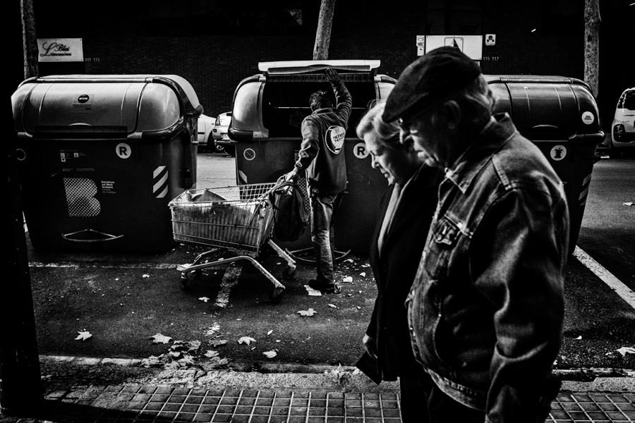 Ángel García Fotografía Documental