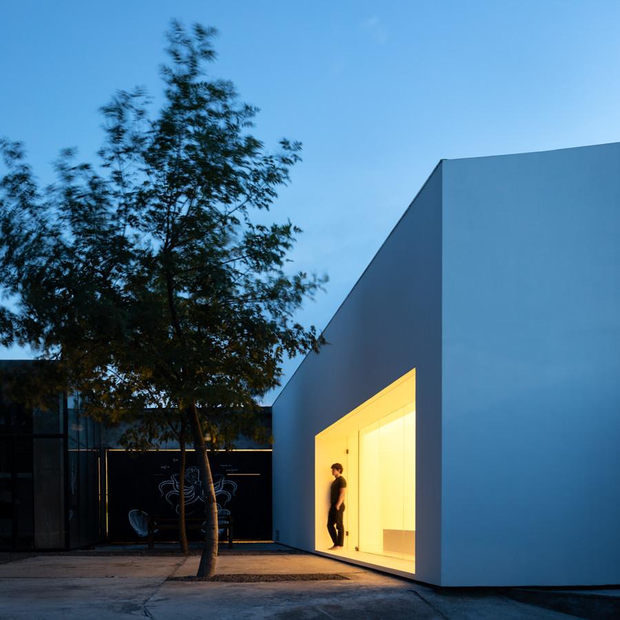 Dane Alonso fotografía de arquitectura