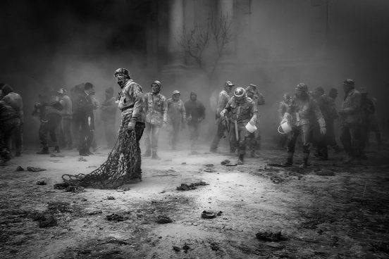 Eduard Frances fotografía de calle