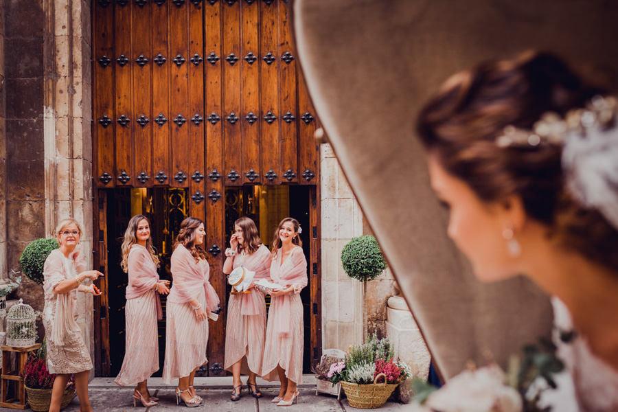 Jose Kesada fotografía de boda