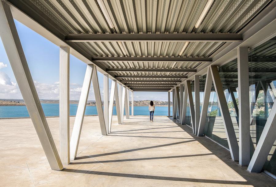 Lluis Bort camara de fotos para arquitectura