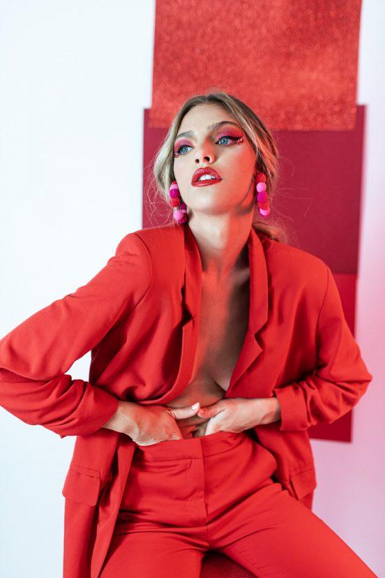 Paula Moreno camara fotos de moda