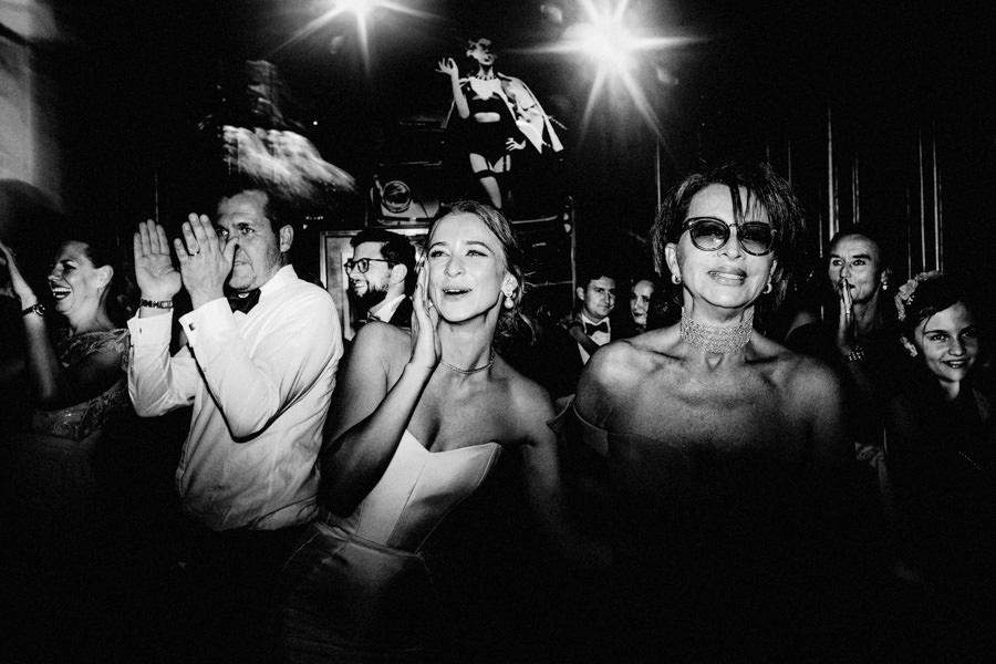 Dani Rodriguez fotografia de boda equipo