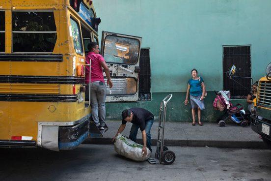 Camara para street photo